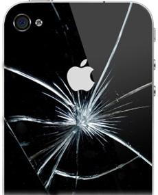 Achterkant iPhone vervangen